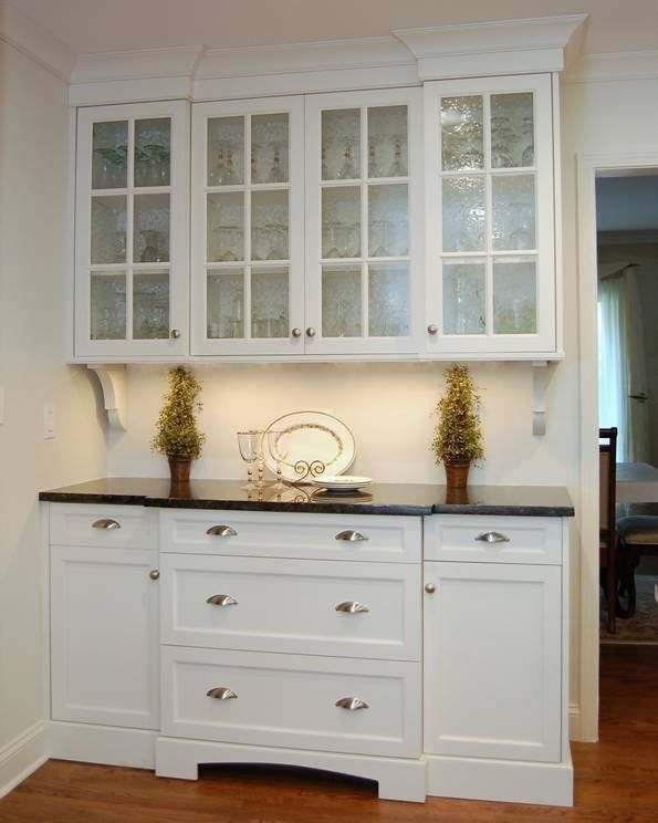 kitchen buffet wine | Kitchen buffet. Perfect in the dining room to make  more space for  | dining room ideas in 2019 | Kitchen buffet, Kitchen  buffet