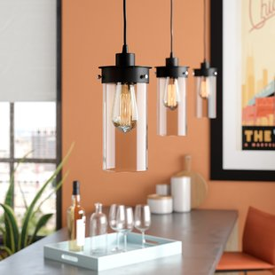 Kitchen Island Lighting You'll Love | Wayfair