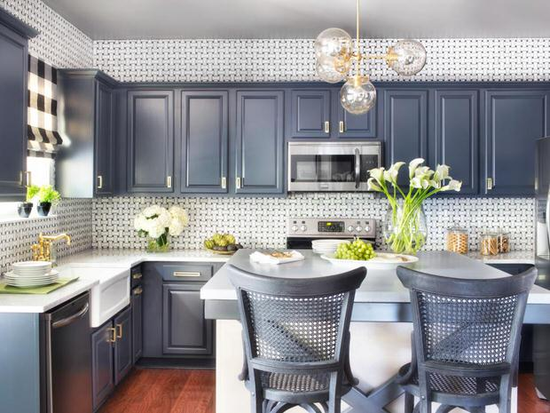 Kitchen Makeovers- Cabinets