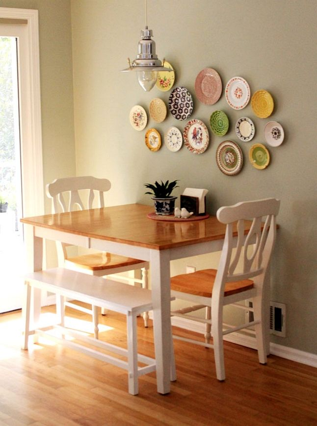 100+ Small Kitchen Tables Ideas for Every Space and Budget at https://