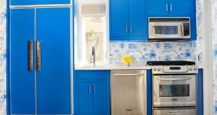 Gorgeous Kitchen Wallpaper Ideas - Best Wallpaper for Kitchen Walls