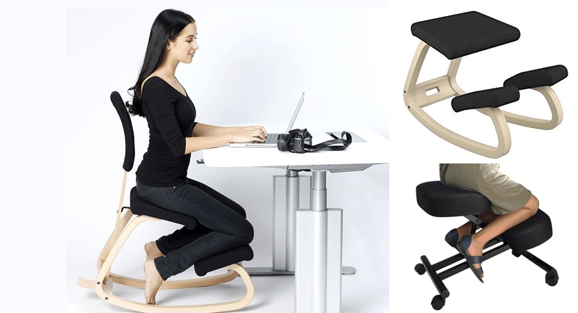 The Best Ergonomic Kneeling Chairs for 2019 (The Ultimate Guide) -  Ergonomic Trends