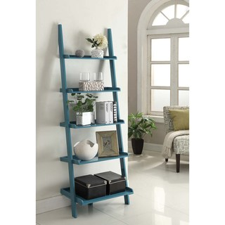 Buy Leaning Bookshelves & Bookcases Online at Overstock | Our Best Living  Room Furniture Deals