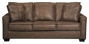 Terrington Queen Sofa Sleeper,