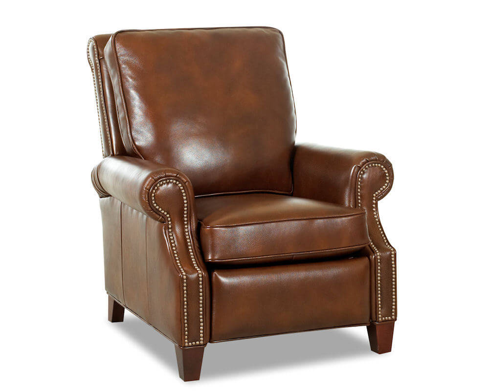 American Made Best Leather Recliners