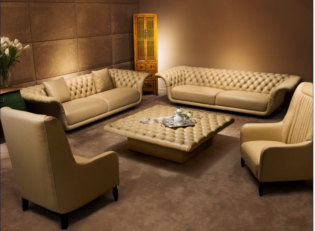 cool Leather Sofa Sets , Elegant Leather Sofa Sets 34 Sofas and Couches  Ideas with Leather