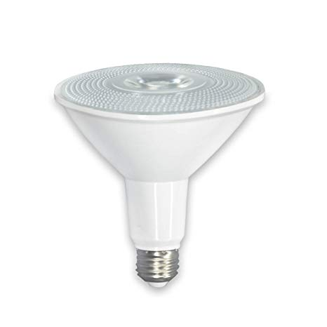 PAR38 LED Flood Light Bulb, IP65 Indoor and Outdoor Use, 20W LED