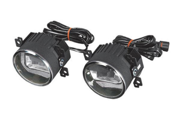 Sylvania ZEVO LED Fog Lights - FREE SHIPPING!