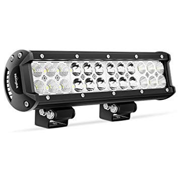 Amazon.com: LED Light Bar Nilight 12 Inch 72W LED Work Light Spot