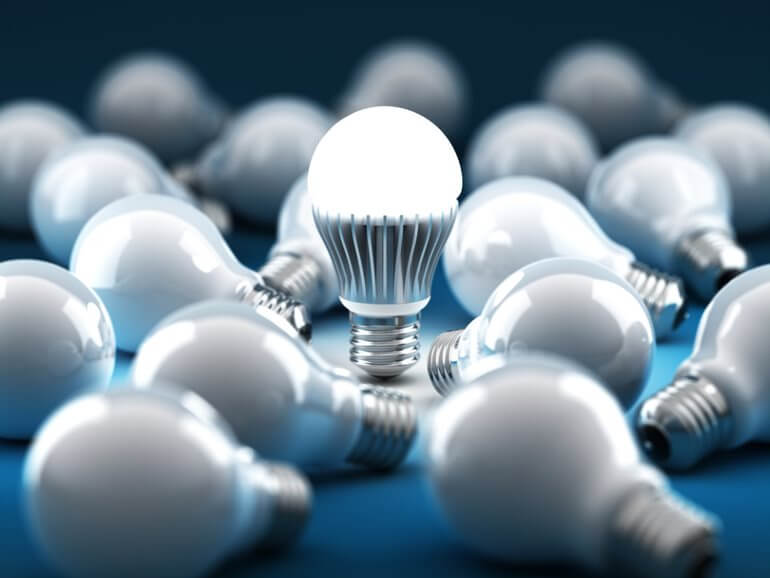 Top 10 Largest LED Lighting Manufacturers in 2018   Global LED