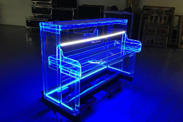 led light strip ideas strips piano 970x647 2