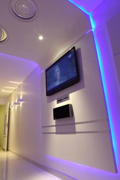 down lighting cornice. Martec Australia · LED Strip Lighting Ideas