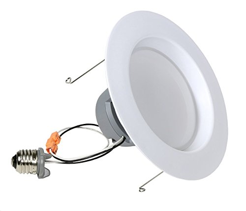 Amazon.com : GoControl LB65R6Z-1 Z-Wave Smart LED Recessed Retrofit