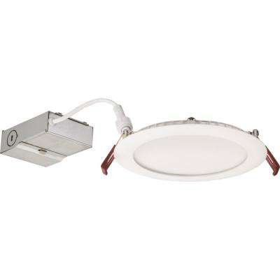6 in. - Recessed Lighting - Lighting - The Home Depot