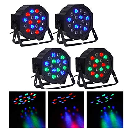 Led Stage Lighting Effect