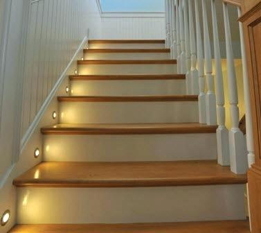 Under Stair Lighting Outstanding Lighting For Stair Led Staircase
