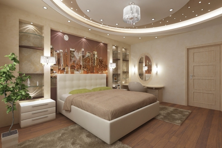 Modern Bedroom Ceiling Lights Less Flashy Bedroom Ceiling Lights for