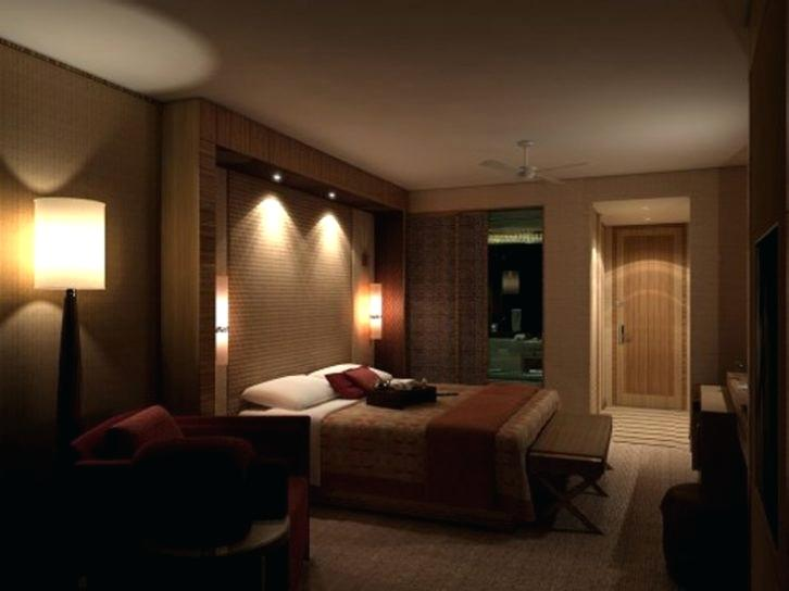 Small Bedroom Ceiling Lighting Ideas Examples Contemporary Bedroom