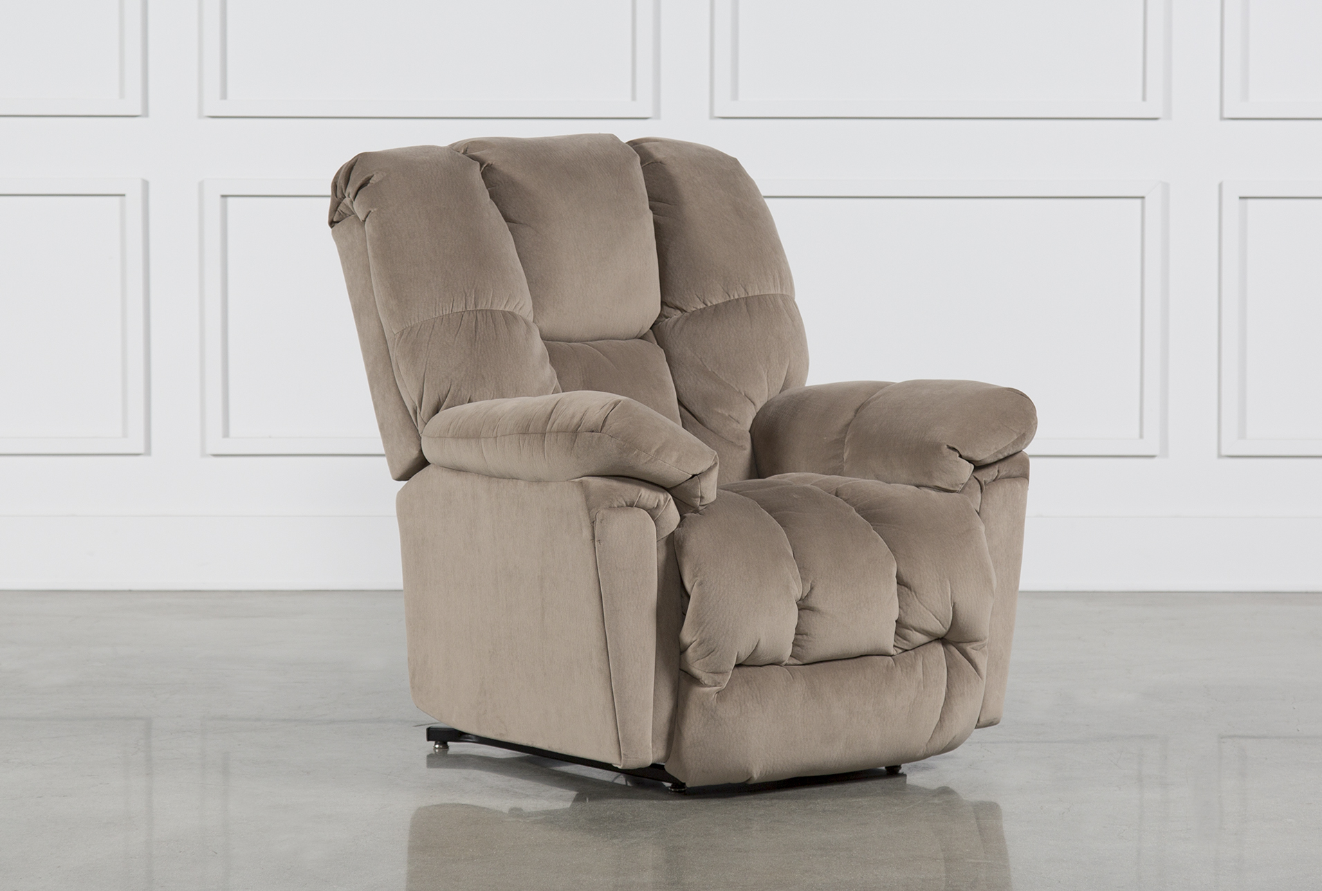 Maurer Power-Lift Recliner (Qty: 1) has been successfully added to your  Cart.