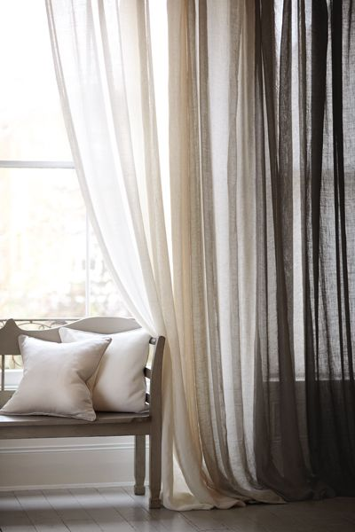 curtains Design Unique - Keep the cold out this winter with these  energyefficient curtain ideas Bellacor