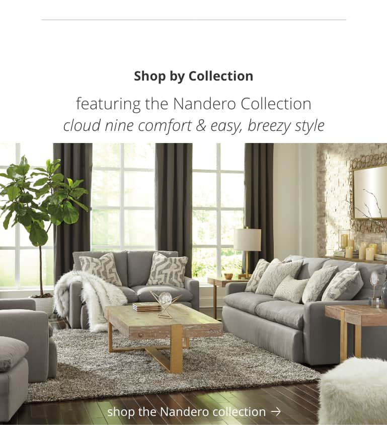 Nandero Collection