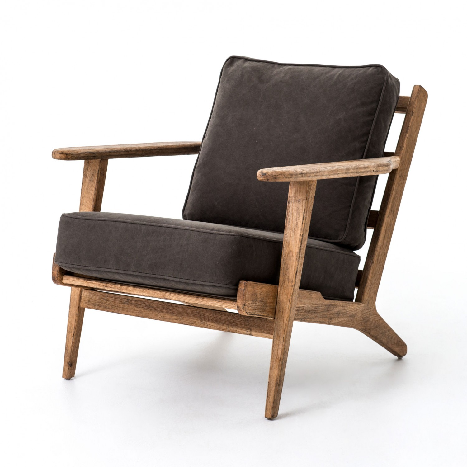 BROOKS LOUNGE CHAIR – More Options Available