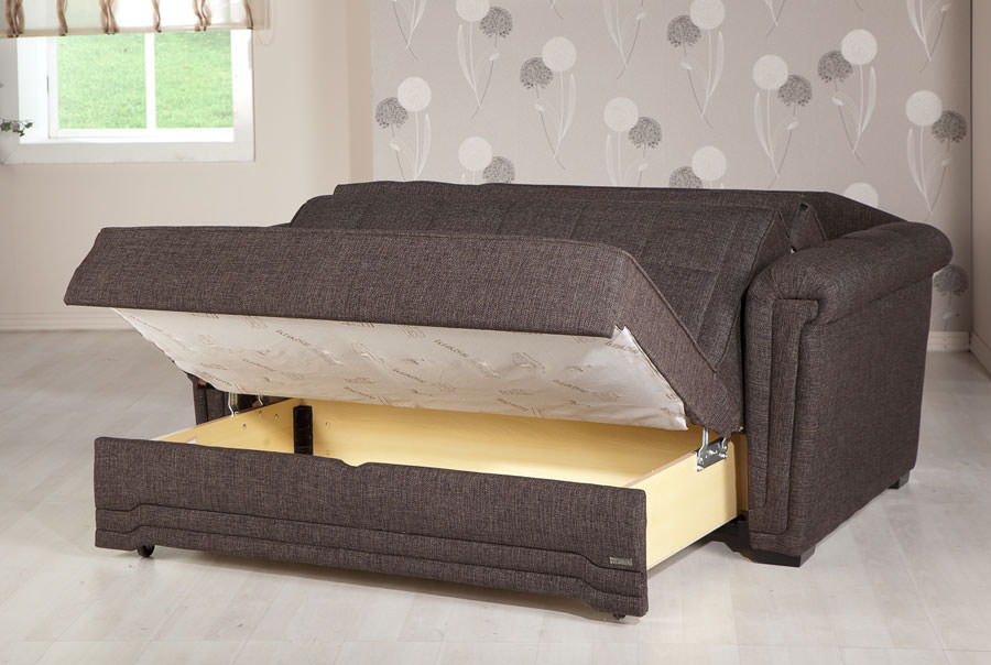 Sofa Surprising Loveseat Sofa Bed With Storage Gorgeous Sleeper Loveseat  Sofa Bed