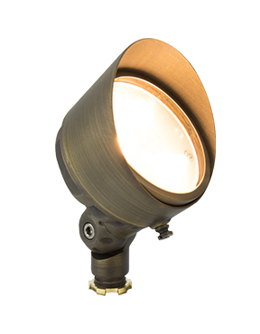 Low Voltage LED Landscape Lighting Fixtures & Bulbs | VOLT® Lighting
