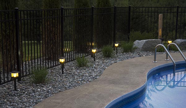 How To Install Low Voltage Landscape Lighting - Home Construction