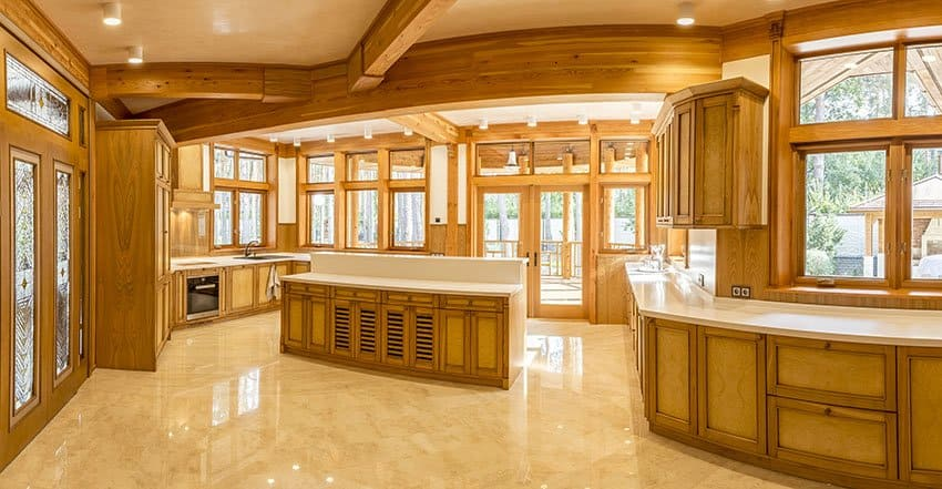 39 Luxury Kitchen Designs Every Cook Dreams Of - Ritely