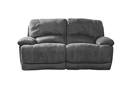 Image Unavailable. Image not available for. Color: Victor Microfiber  Reclining Loveseat