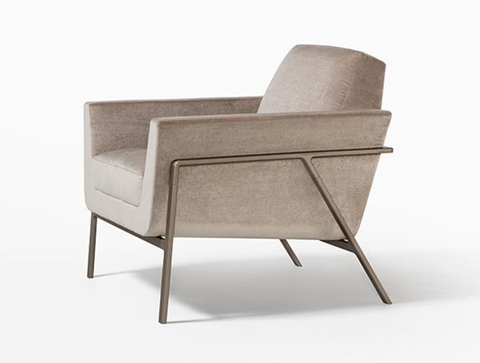 Top 20 Luxury Modern Armchairs