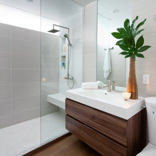 75 Most Popular Modern Bathroom Design Ideas for 2019 - Stylish Modern  Bathroom Remodeling Pictures | Houzz