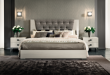 Mont Blanc Bedroom Set Alf Italia