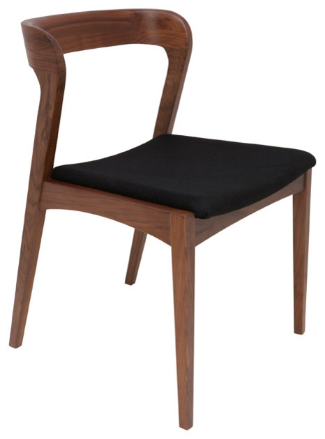 Bjorn Dining Chairs, Set of 2 - Modern - Dining Chairs - by Inmod