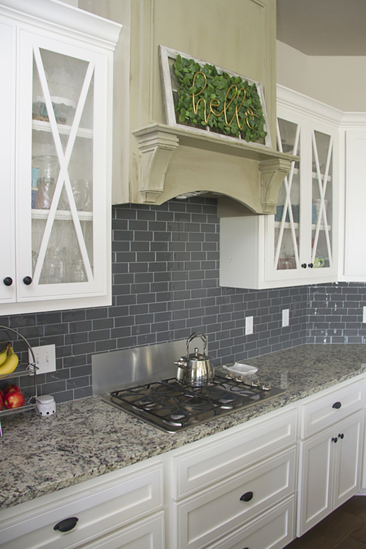 Modern Kitchen Tile