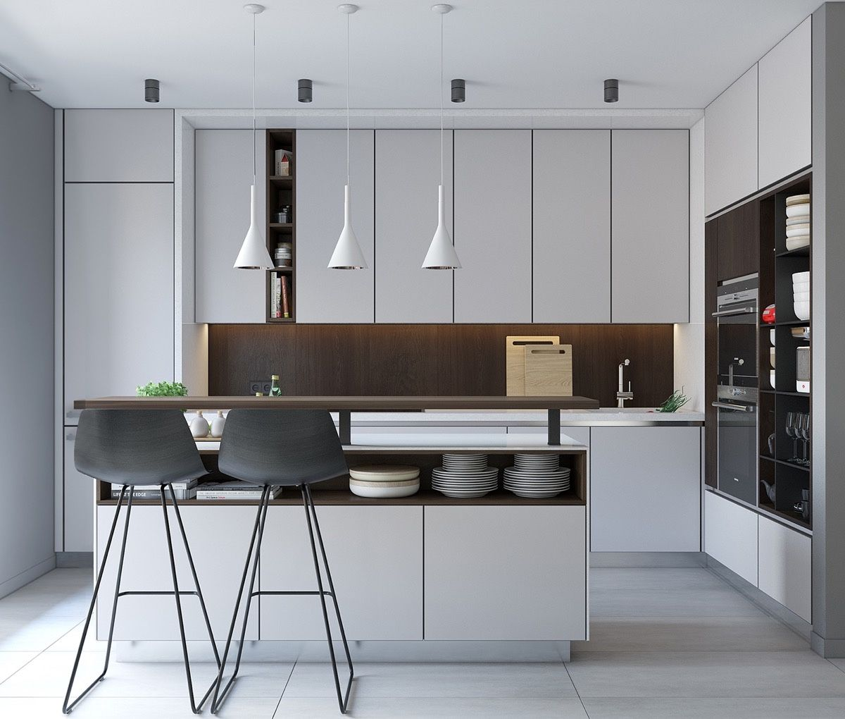 For so many families, the kitchen is a focal point of the home. Not only do  parents spend hours each week cooking, children sidle up to the kitchen bar  for