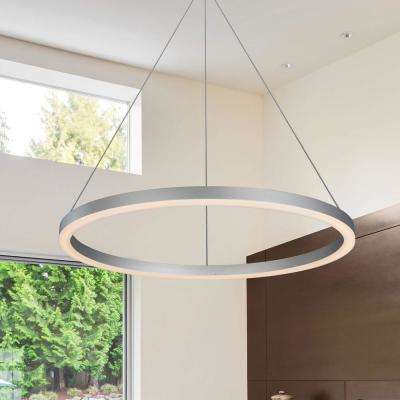 Modern - Pendant Lights - Lighting - The Home Depot