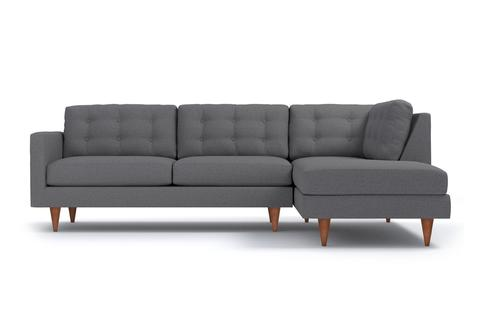 Modern Sectional Couches: Reversible 2-, 3- & 5-Piece Designs u2013 Apt2B