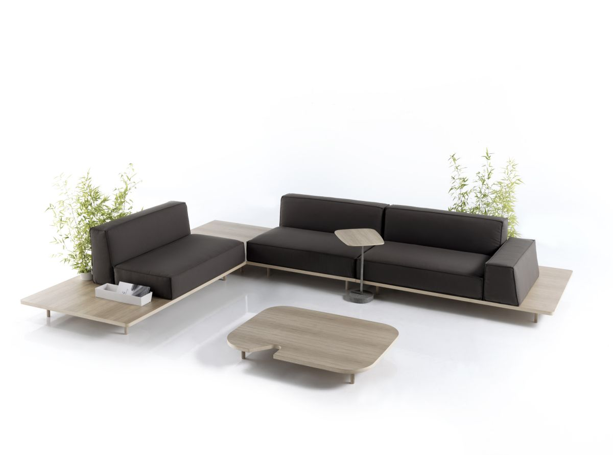 From: Simple but Comfortable Modular Sofa Design Ideas-MUS