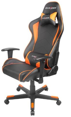 Most Comfortable, Best Rated PC Gaming Chairs 2018-2019