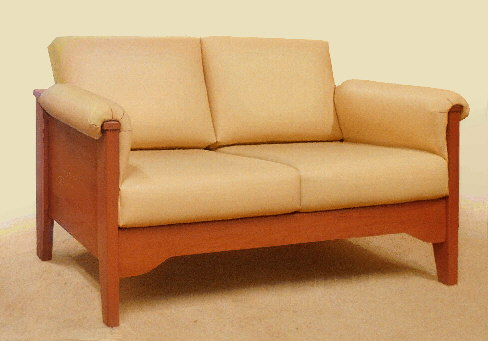 Space Saving Small Sofas Loveseats And Sectional Sofa Options Narrow  Loveseat