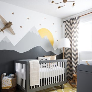 75 Most Popular Nursery Design Ideas for 2019 - Stylish Nursery