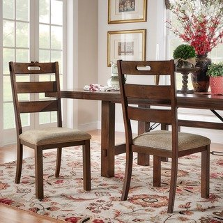 Buy Oak Kitchen & Dining Room Chairs Online at Overstock | Our Best Dining  Room & Bar Furniture Deals