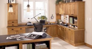 Office Cabinets | Inspiration | Norcraft Cabinetry