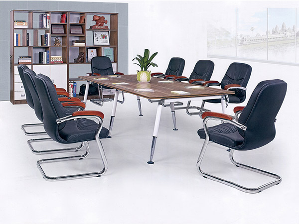 Contemporary Modern Conference Table