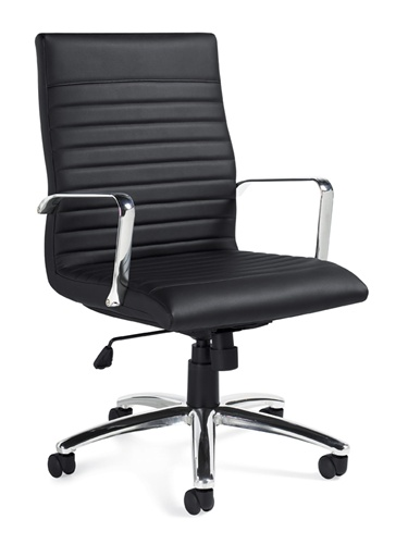OTG11730B Modern Office Chair by Offices To Go @ Office Chairs Outlet