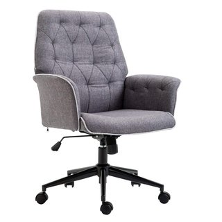 Buy Grey Office & Conference Room Chairs Online at Overstock | Our