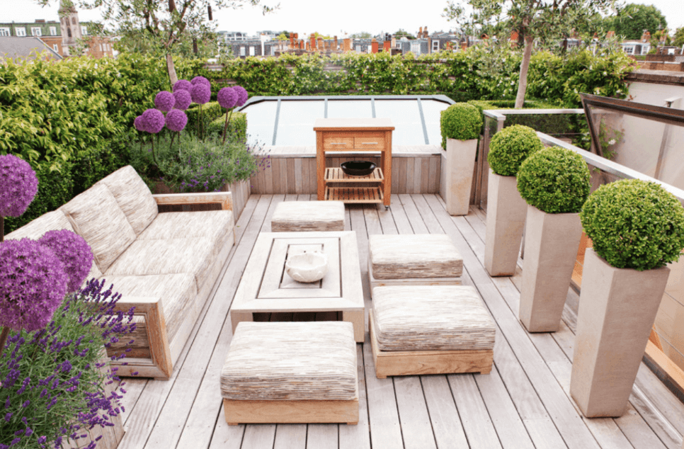 16 Outdoor Deck Ideas for Better Backyard Entertaining