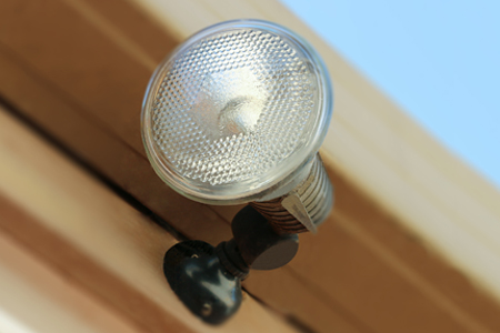 How to Install Outdoor Floodlights | DIY: True Value Projects